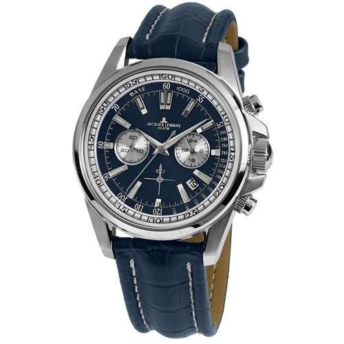 Мужские часы Jacques Lemans 1-1117.1VN