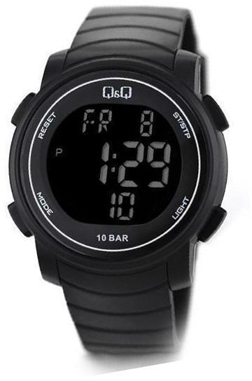 Мужские часы Q&Q M122J001Y