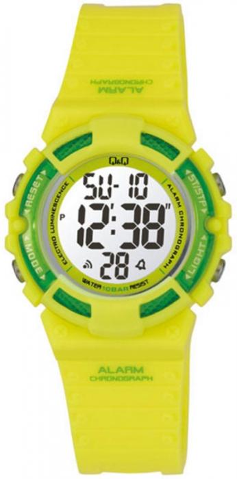 Женские часы Q&Q M138J006Y