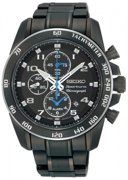 Мужские часы Seiko SNAE77P1