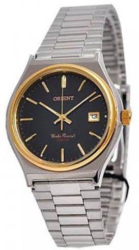 Мужские часы Orient FUN3T001D0