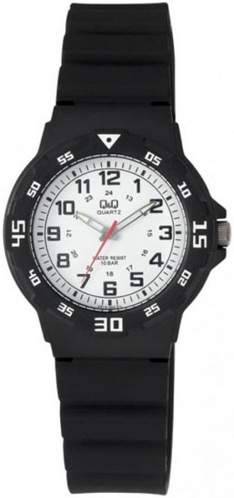 Унисекс часы Q&Q VR19J003Y