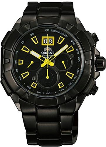 Мужские часы Orient FTV00007B0