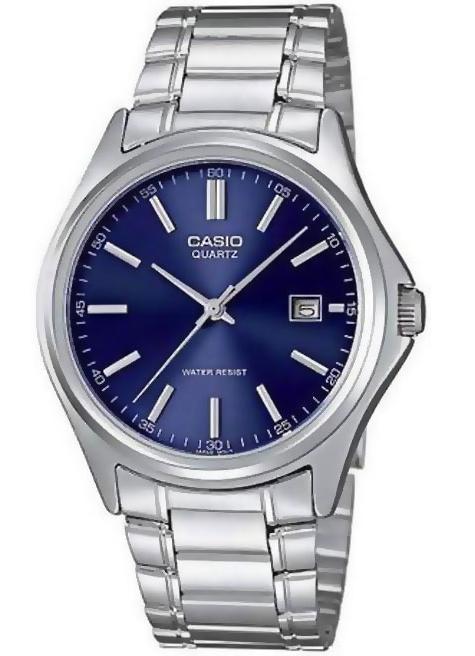 Мужские часы Casio MTP-1183PA-2AEF