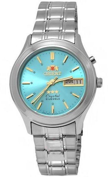 Мужские часы Orient FEM0301ZL9