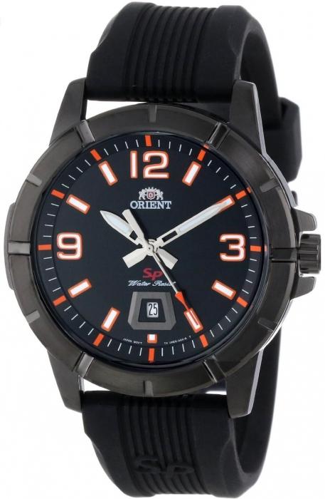 Мужские часы Orient FUNE900AB0