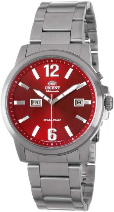 Мужские часы Orient FEM7J009H9