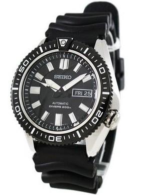 Мужские часы Seiko SKZ327K1