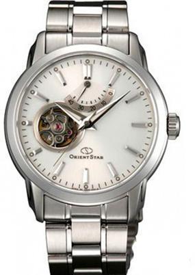 Мужские часы Orient SDA02002W0