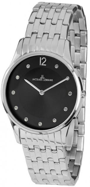 Женские часы JACQUES LEMANS 1-1853A
