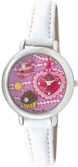 Детские часы Q&Q Q659-302