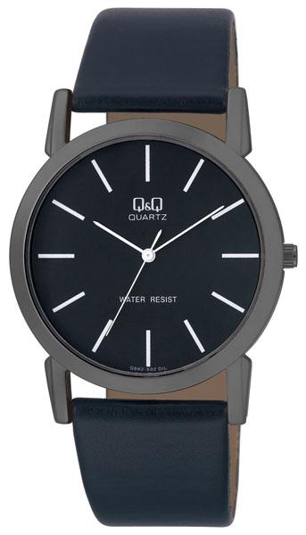 Мужские часы Q&Q Q662J502Y