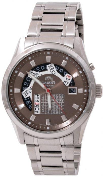 Мужские часы Orient FFX01002TH