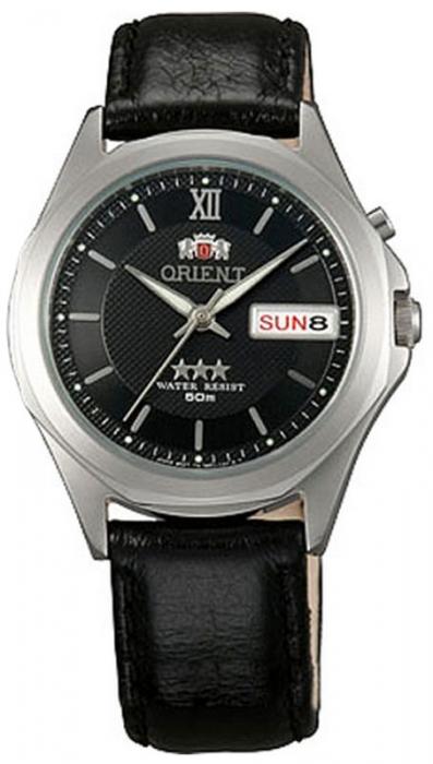 Мужские часы Orient FEM5C00SB9