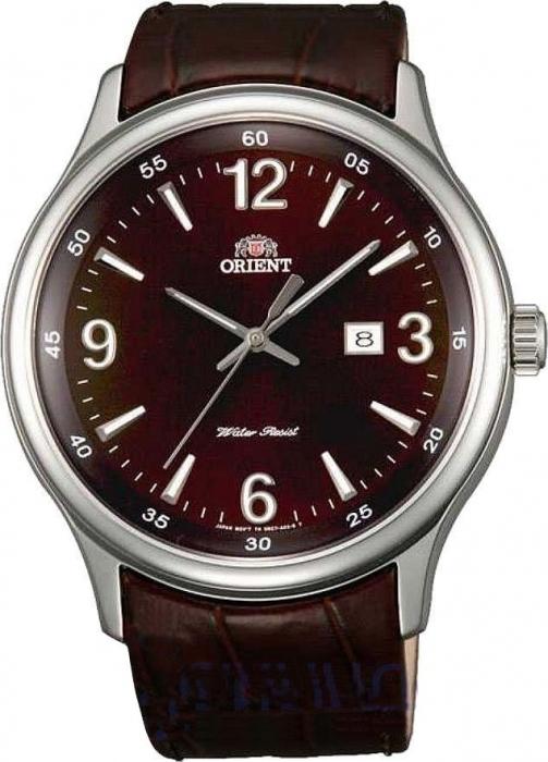 Мужские часы Orient FUNC7009T0