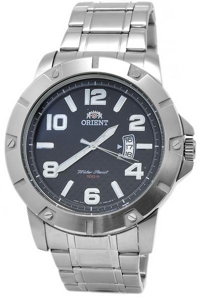 Мужские часы Orient FUNE0004B0