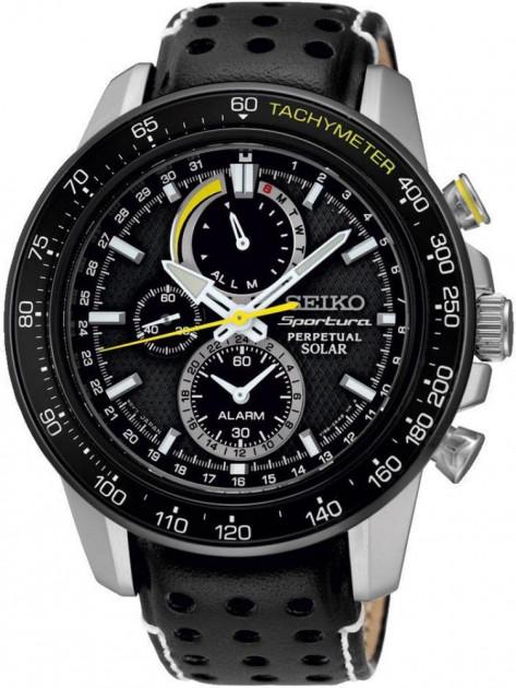 Мужские часы Sieko SSC361P1