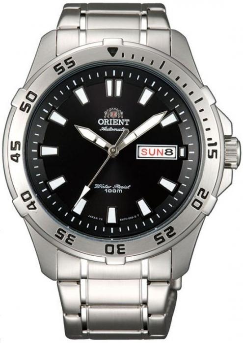 Мужские часы Orient FEM7C003B9