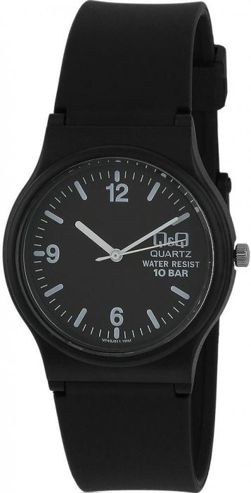 Унисекс часы Q&Q VP46J011Y