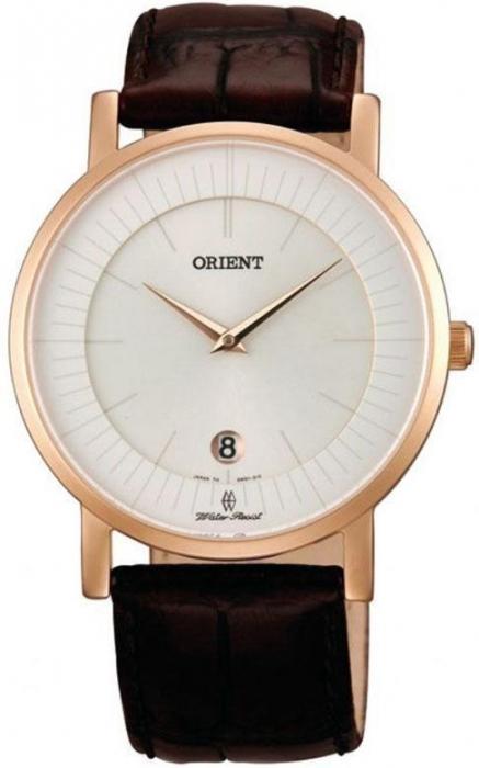 Мужские часы Orient FGW0100CW0