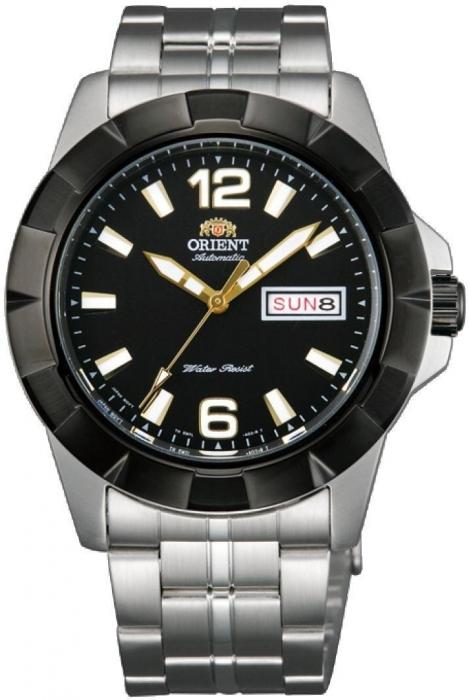 Мужские часы Orient FEM7L002B9