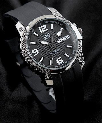 Мужские часы Q&Q A166-505