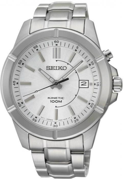 Мужские часы Seiko SKA535P1