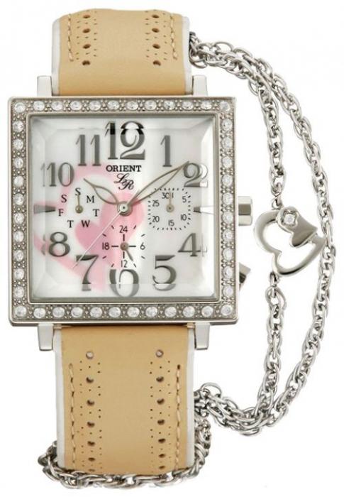 Женские часы Orient CRLAB002W0