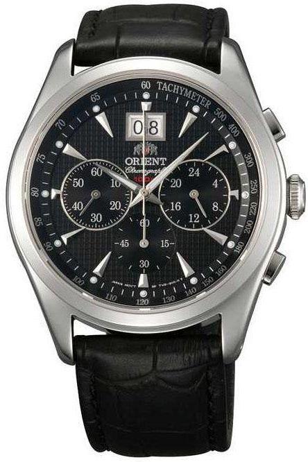 Мужские часы Orient FTV01004B0