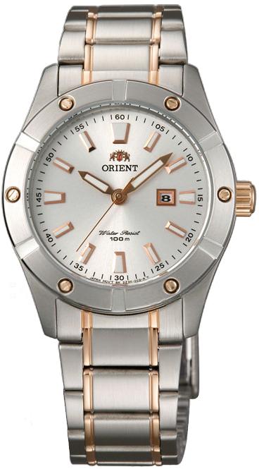 Женские часы Orient FSZ3X002W0