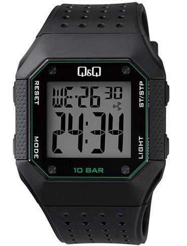 Мужские часы Q&Q M158J004Y