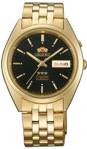 Мужские часы Orient FEM0401JB9
