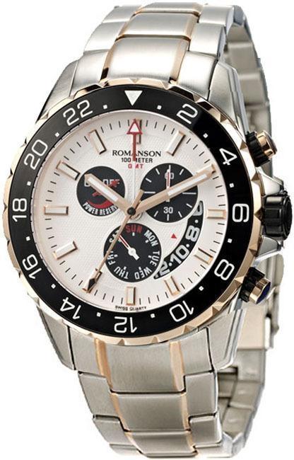 Стоимость romanson часы наручные архангельске в продать где часы