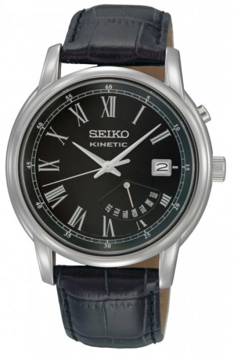 Мужские часы Seiko SRN035P1