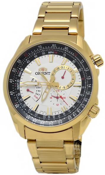 Мужские часы Orient FUU09002W0