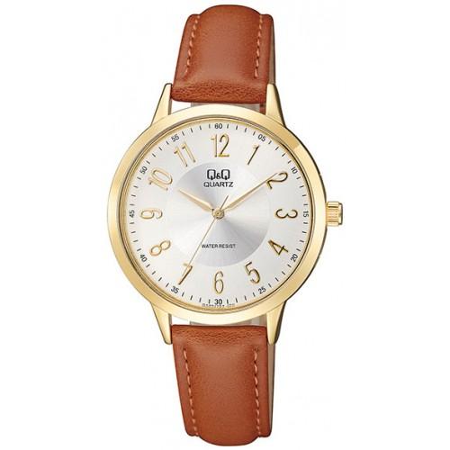 Женские часы Q&Q QA09J114Y