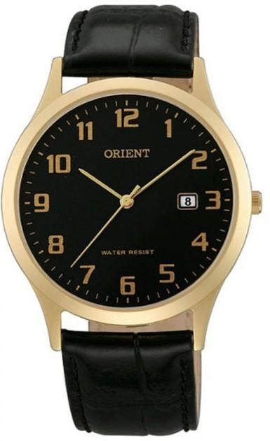 Мужские часы Orient FUNA1002B0