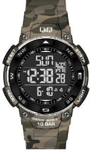 Мужские часы Q&Q M124J807Y