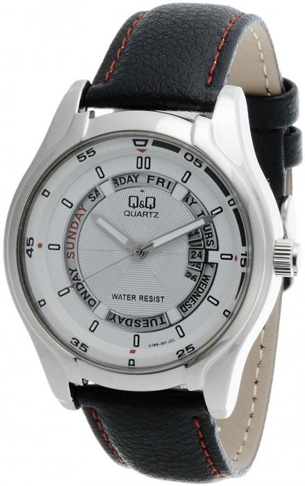 Мужские часы Q&Q A186J301Y