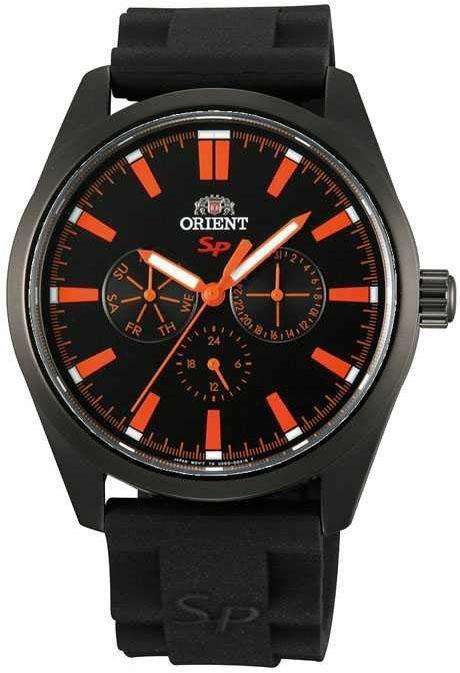 Мужские часы Orient FUX00002B0