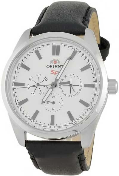 Мужские часы Orient FUX00007W0