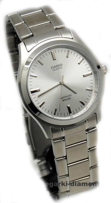 Мужские часы Casio MTP-1200A-7AVEF