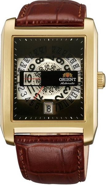 Мужские часы Orient FERAP003C0