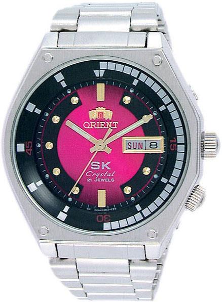 Мужские часы Orient FEMAL001H6