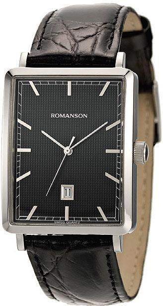Romanson DL5163NMWH BK