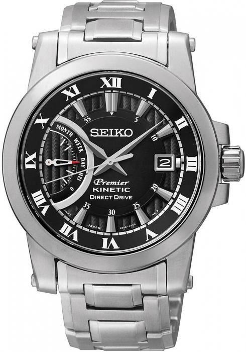 Мужские часы Seiko SRG009P1