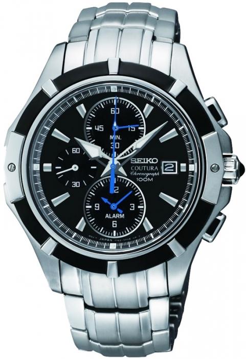 Мужские часы Seiko SNAF11P1