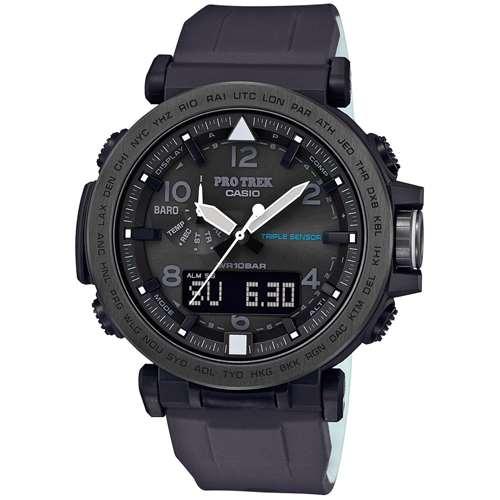 Мужские часы CASIO PRO TREK PRG-650Y-1ER