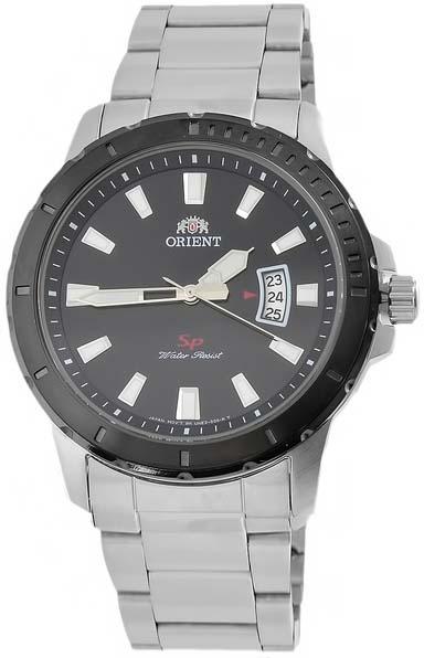 Мужские часы Orient FUNE2001B0