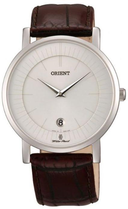 Мужские часы Orient FGW0100AW0
